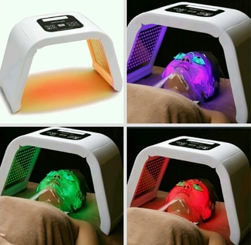 Bemc Factory Price Omega Light Led Therapy Red Blue Green